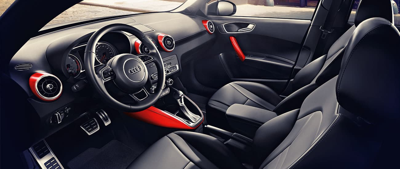 interior audi original accessories a1 sportback a1 audi philippines