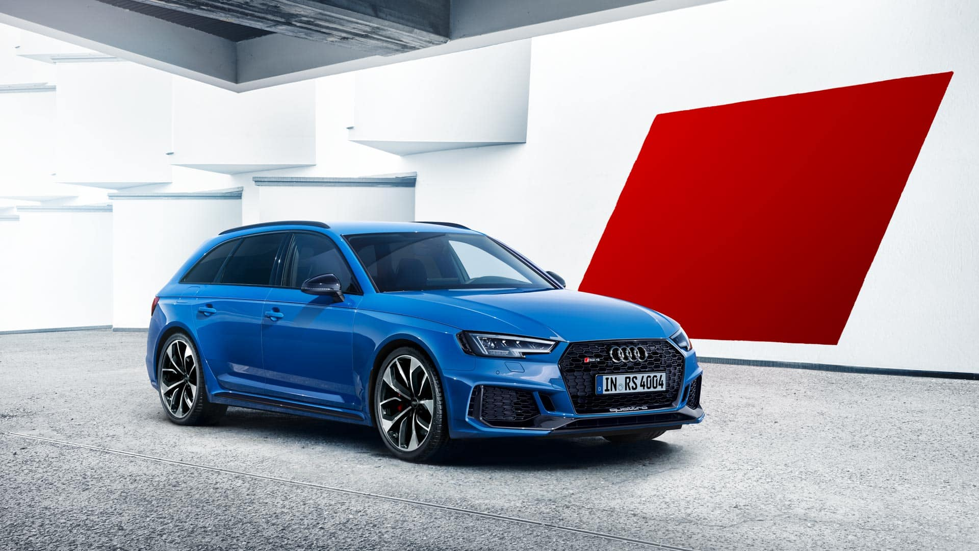 Rs 4 Avant A4 Audi Philippines